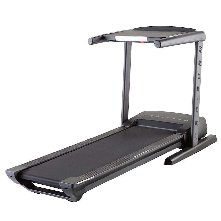 Esteira El 233 Trica Pro Form Thinline Desk 110v