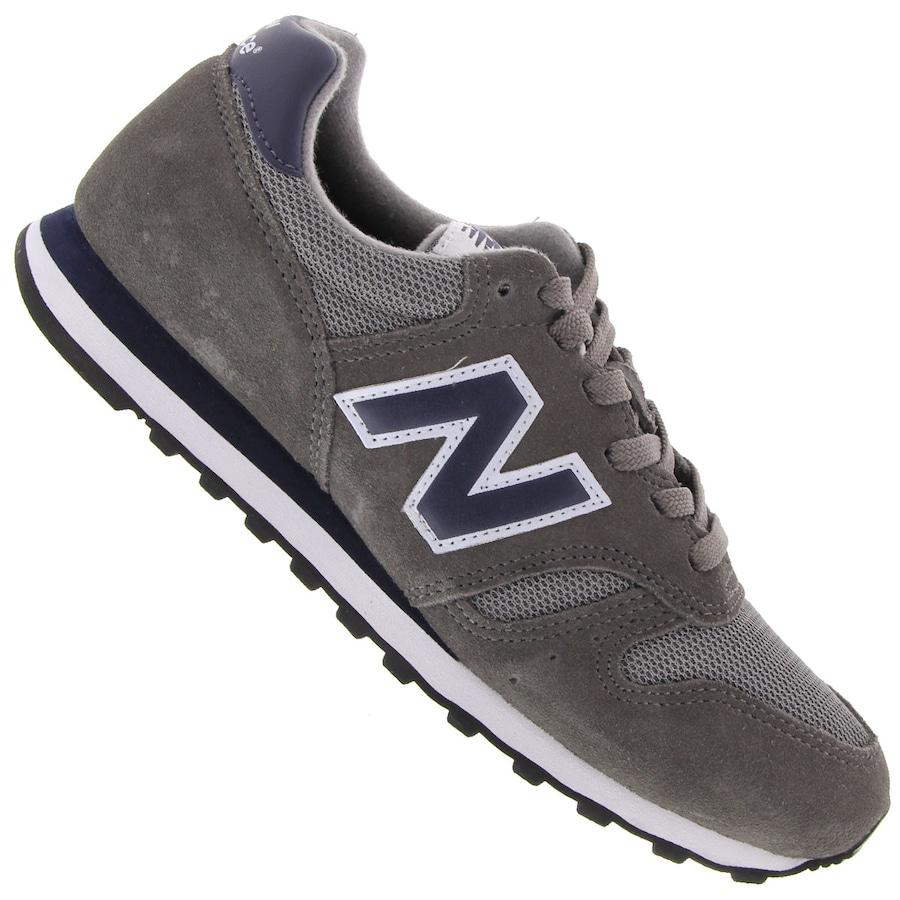 6546bb217e Tênis New Balance 373 Retrô Running – Masculino