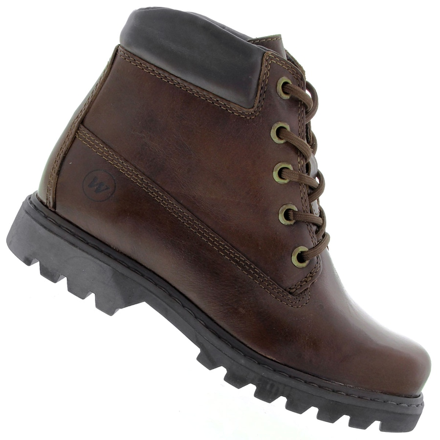 58445fcdbe Bota West Coast Worker Classic - Masculina
