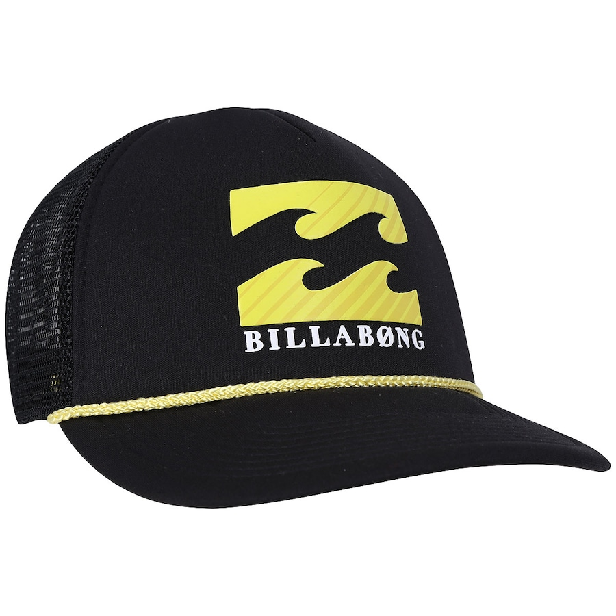 Boné Billabong Amped Trucker – Adulto Boné Billabong Amped Trucker – Adulto  ... e6b8bf9c59f