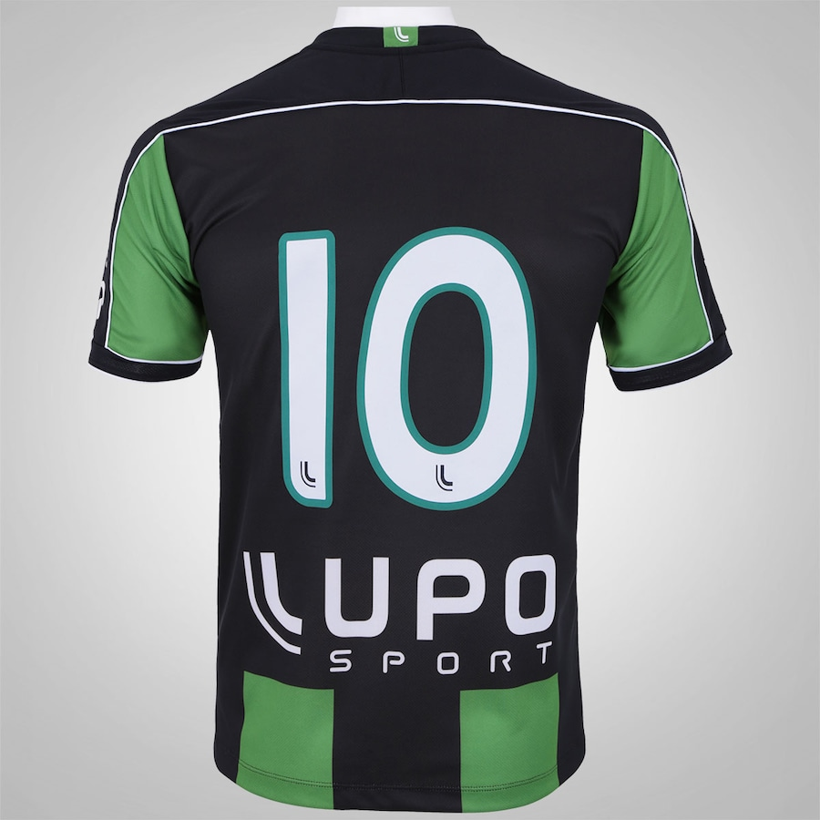 Camisa do America Mineiro I 2015 c  nº Lupo bd85c3030b34e