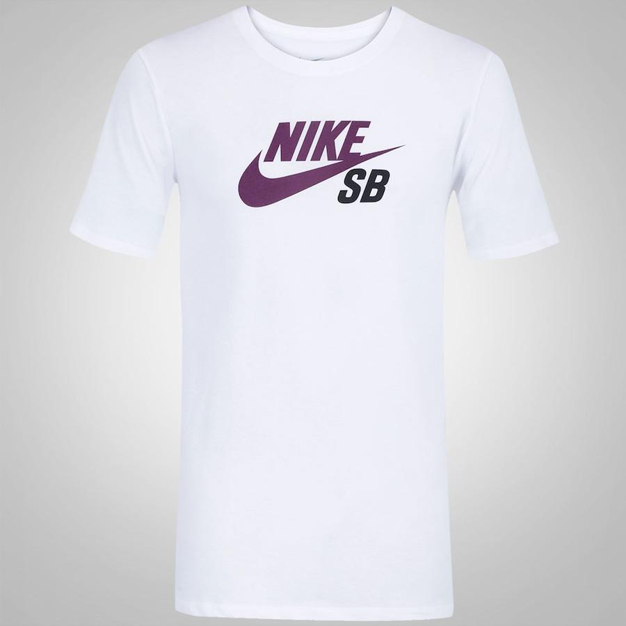 991c8b832b029 Camiseta Nike SB DF Icon Logo Masculina