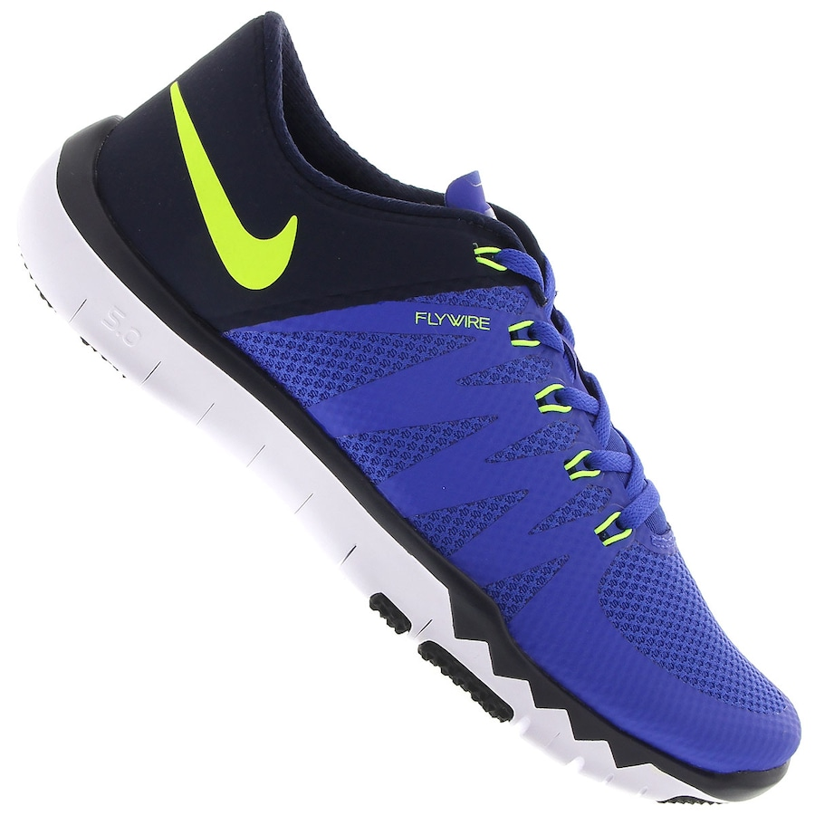 379af6003d0 Tênis Nike Free Trainer 5.0 V6 Masculino