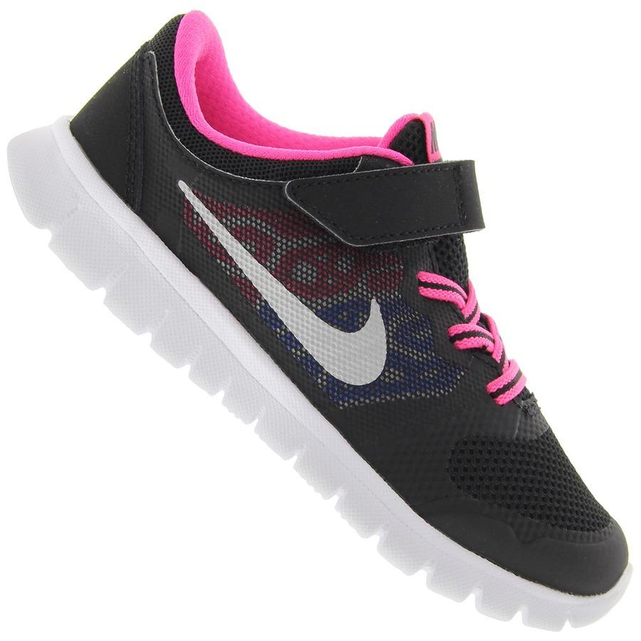 efee5c31b01 Tênis Nike Flex 2015 RN 724994 - Infantil
