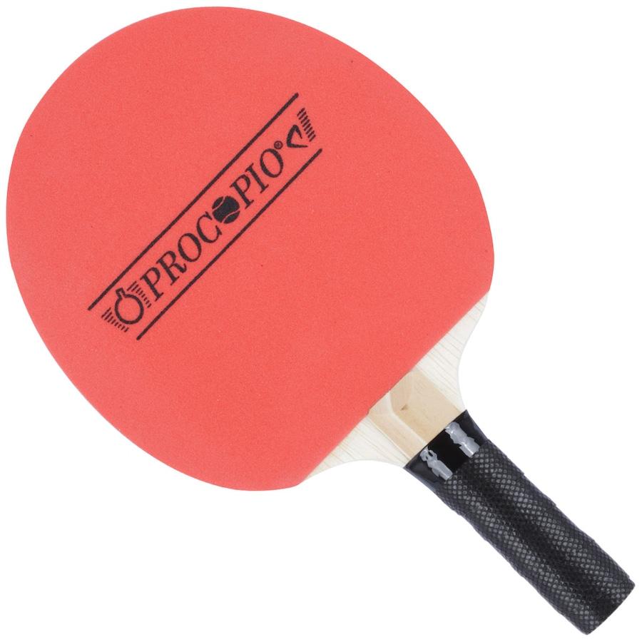 ab3937b96 Kit de Tênis de Mesa Procópio com 02 Raquetes e 3 Bolas