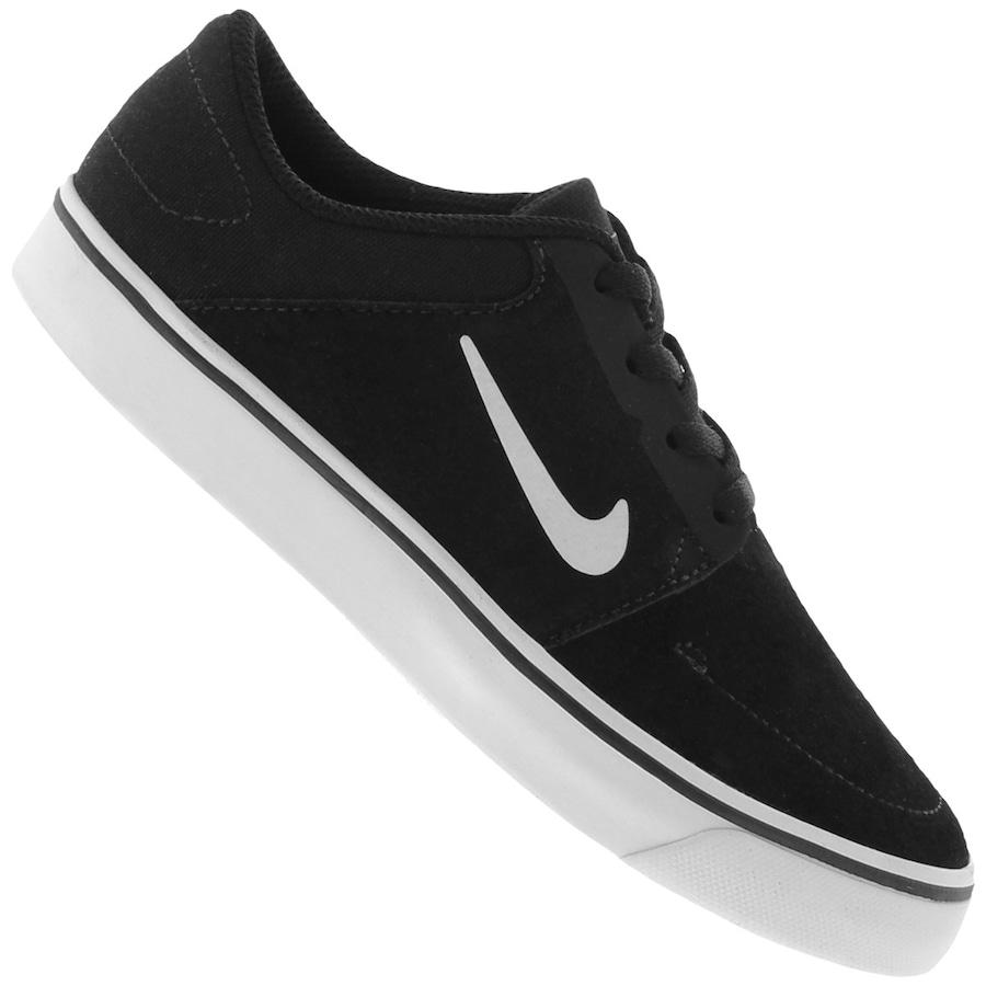 Tenis Nike SB Portmore – Infantil f01e5ccd0376a