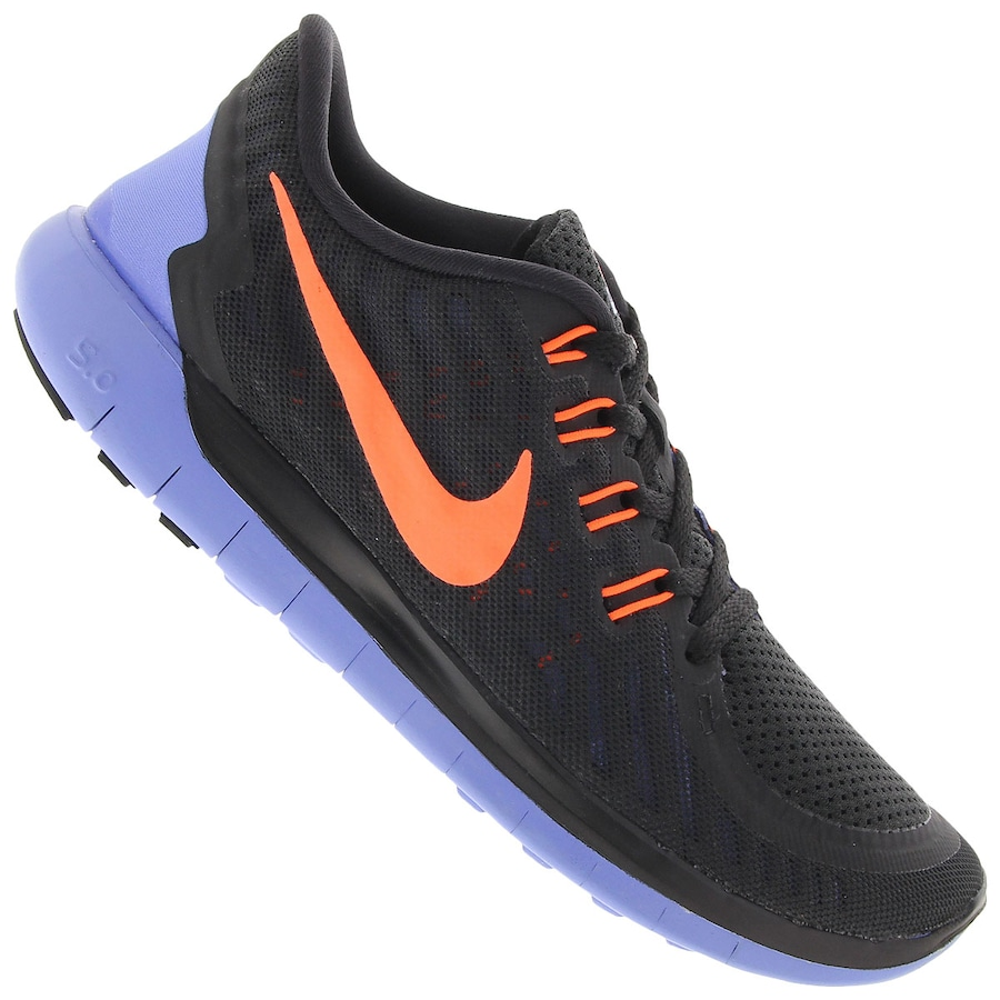 e1a2ec439db Tênis Nike Free 5.0 Feminino
