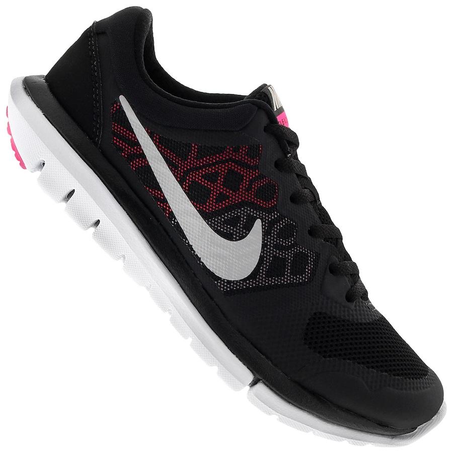 b921d41038b Tênis Nike Flex 2015 RN MSL