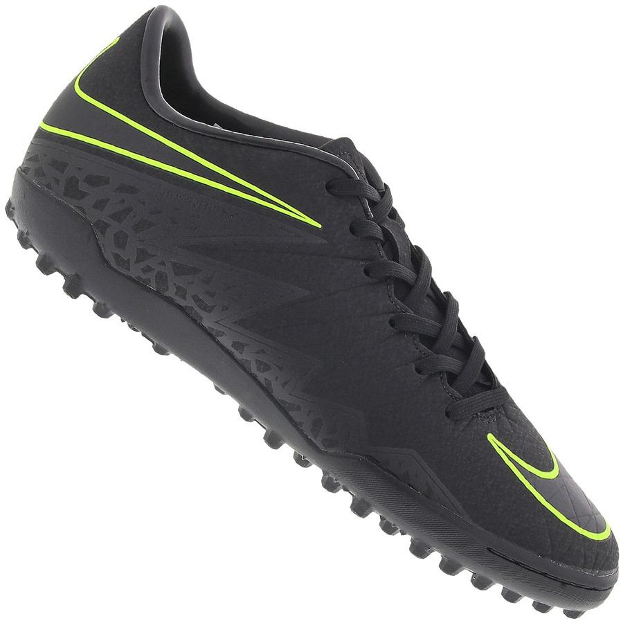 5f38b1a58580a Chuteira Society Nike Hypervenom Phelon II - Adulto