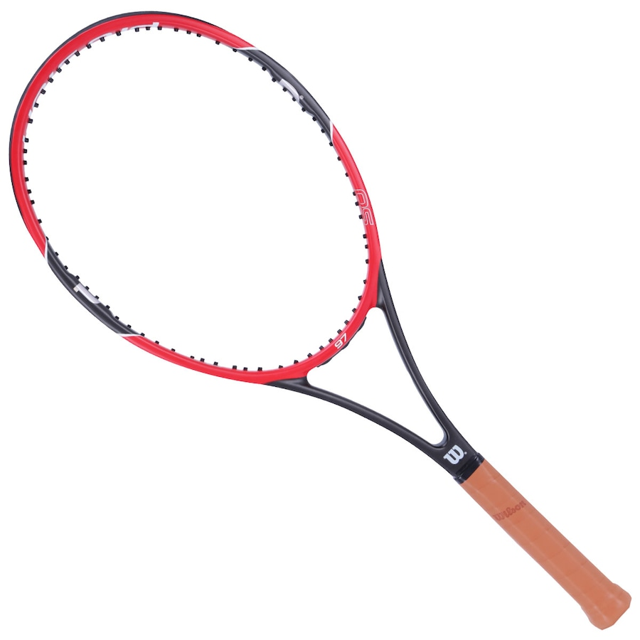 12e5e065f Raquete de Tênis Wilson Pro Staff 97 - Adulto