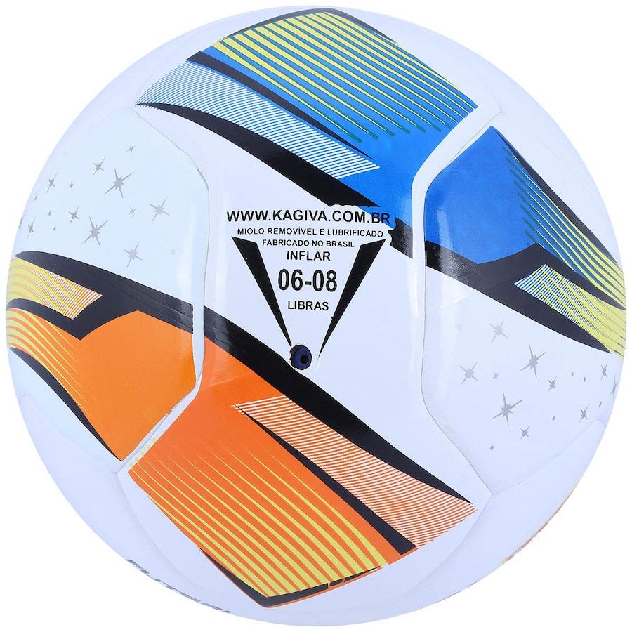 Bola de Futsal Kagiva F5 Brasil Sub 13 239450e5e1a1d