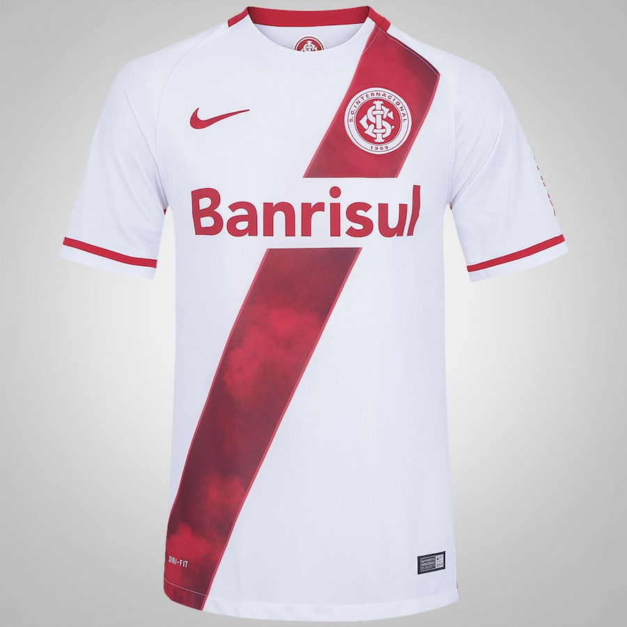 ddd9c192c2 Camisa do Internacional II 2015 s nº Nike