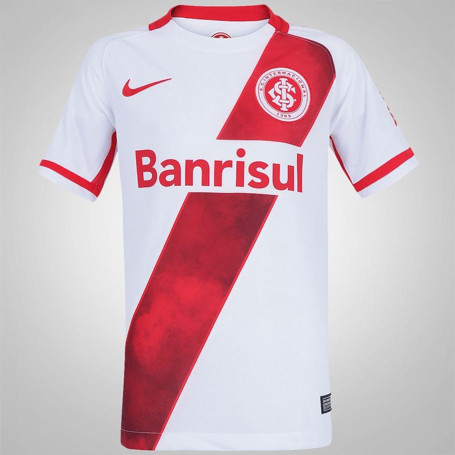 Camisa do Internacional II 2015 s  nº Nike – Juvenil caa121ff077f9