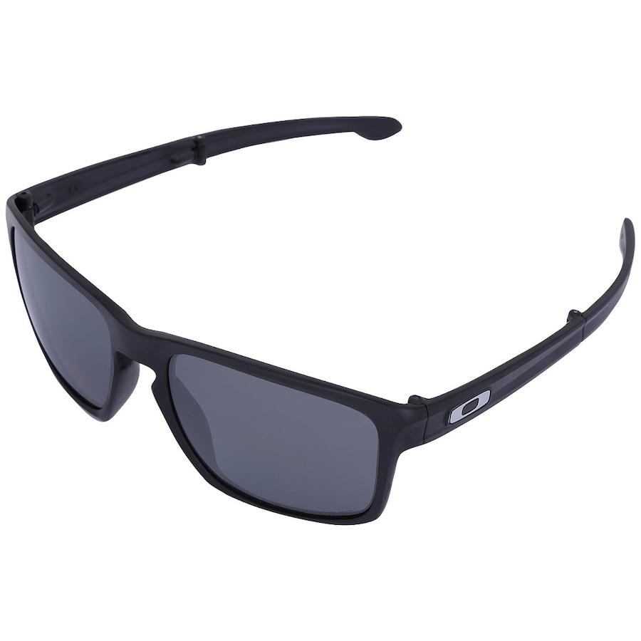 9ba346f52 Óculos de Sol Oakley Sliver F Iridium Polarizado Unissex