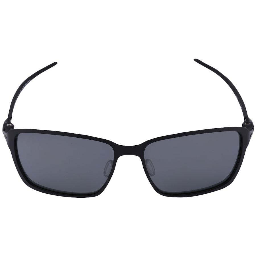 ... Óculos de Sol Oakley Tincan Carbon Iridium Polarized - Unissex ... 443887bceba