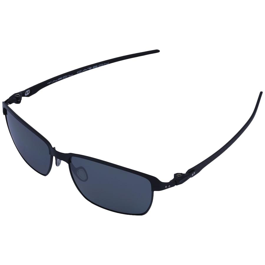 Óculos de Sol Oakley Tinfoil Carbon Iridium - Unissex 74bec5b2ce