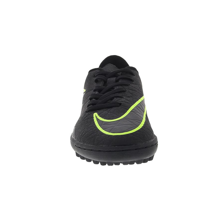 Chuteira Society Nike Hypervenom Phelon II - Infantil 8b80488f2887e