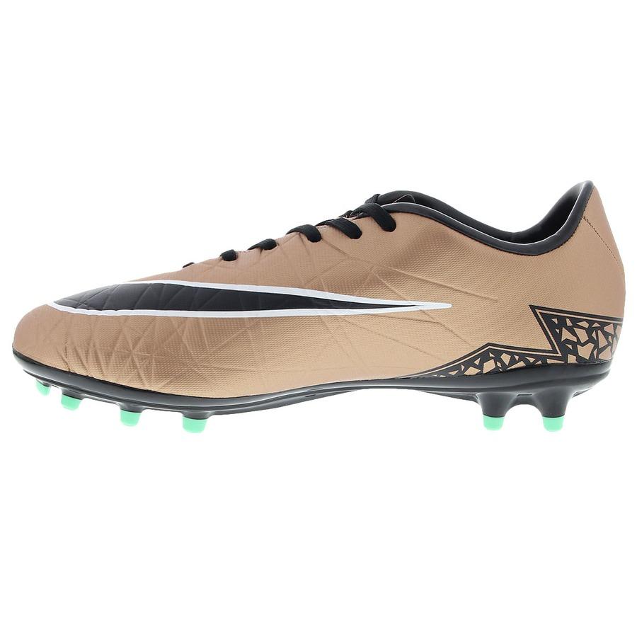 2d60854544 Chuteira de Campo Nike Hypervenom Phelon II FG - Adulto