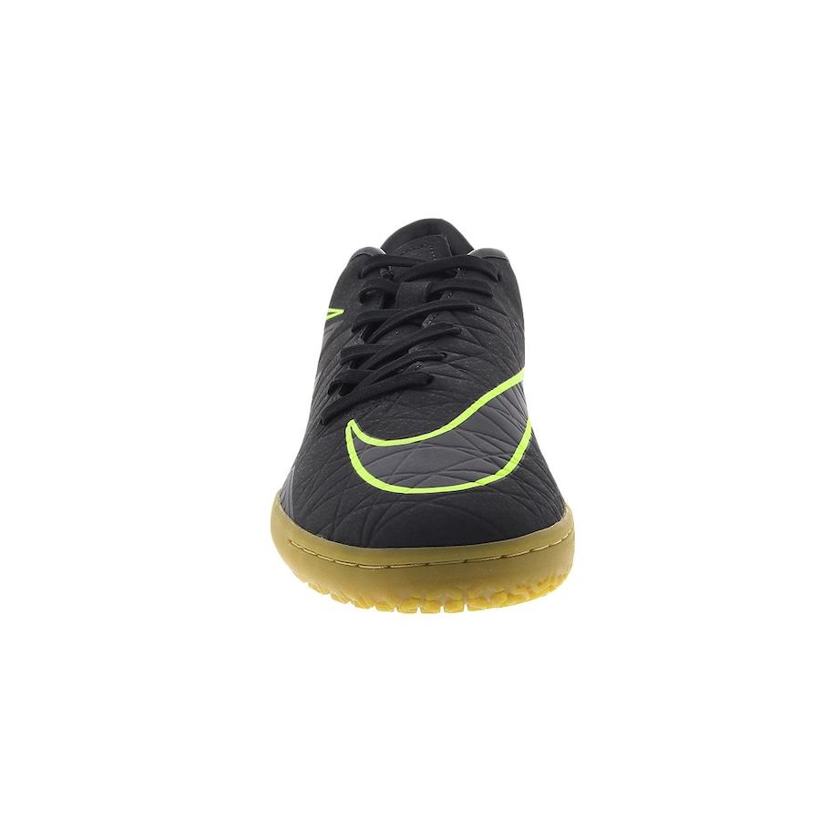 Chuteira Futsal Nike Hypervenom Phelon II - Adulto 788d6a7be6868