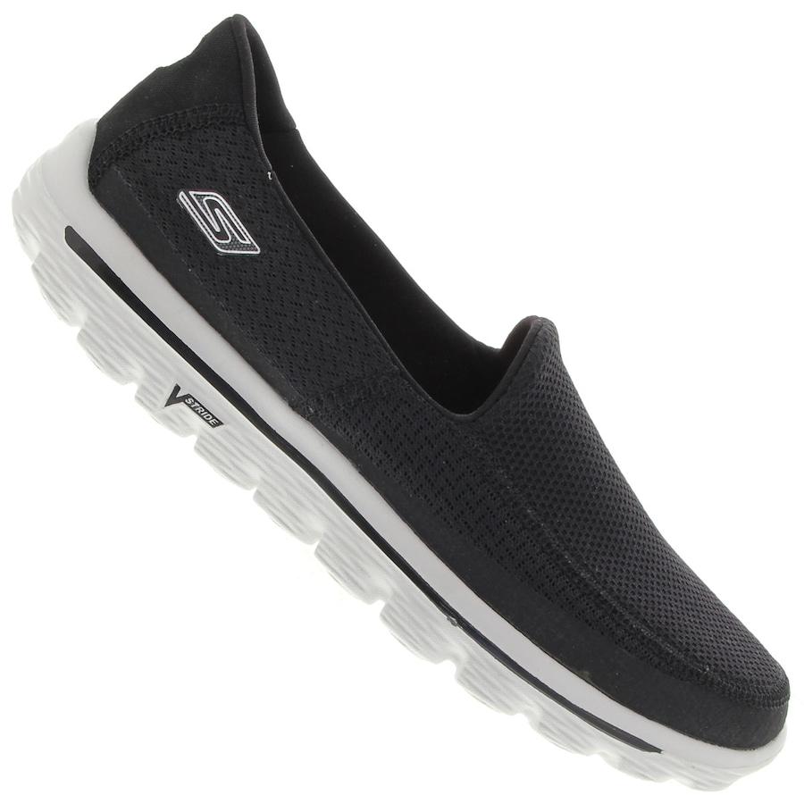 4fe672161c1 Tênis Skechers Go Walk 2 Masculino