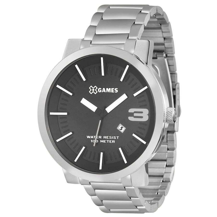 ca9a7f168c4 Relógio Masculino Analógico X Games XMSS1023