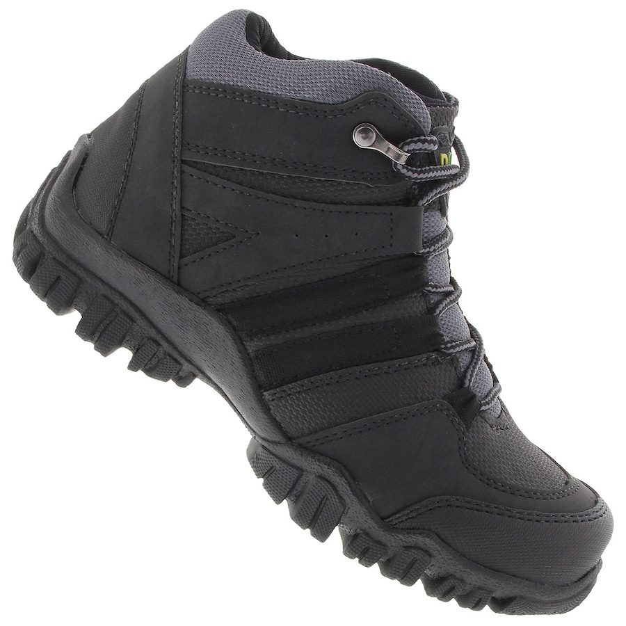 0774218f5e Bota Nord Outdoor Rock Feminina