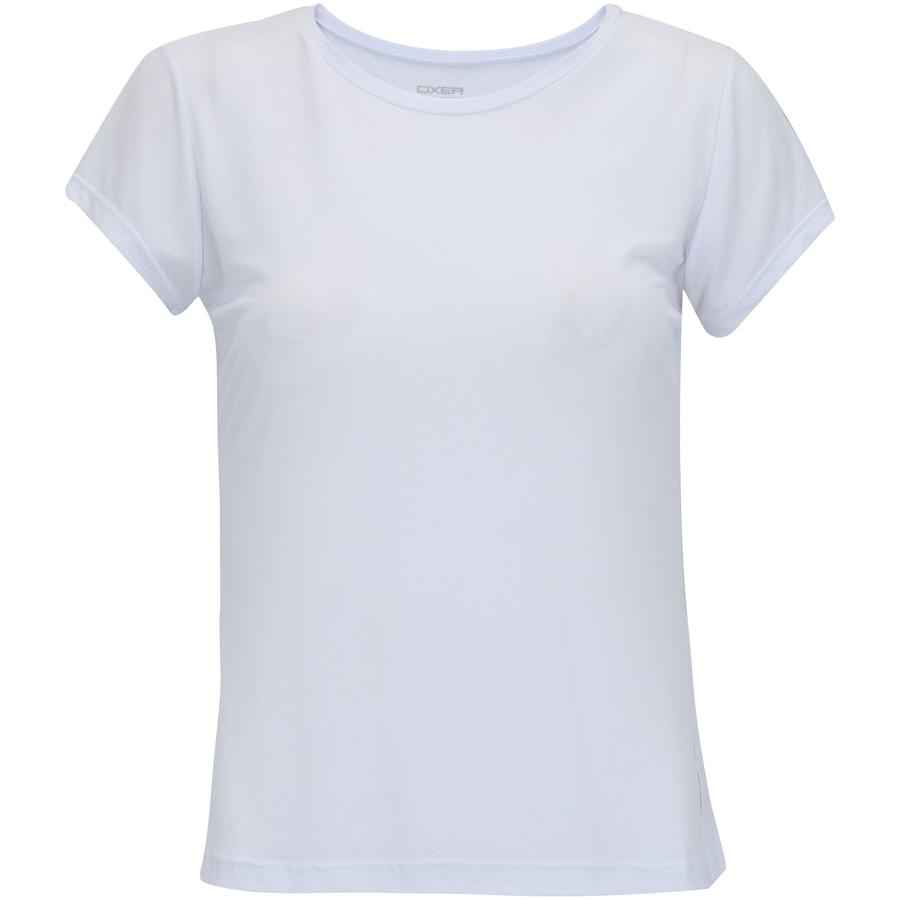 Camiseta Oxer Campeão Jogging New - Feminina dc2e433ee0e