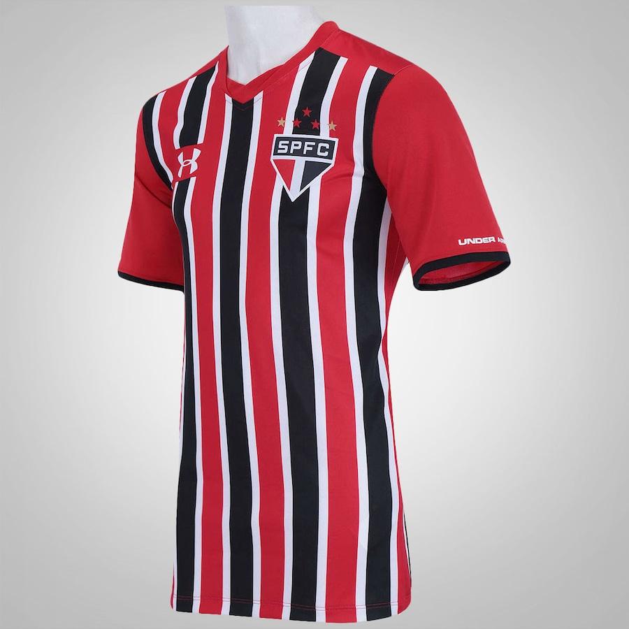 ba94602eb7 Camisa do São Paulo II 2015 s nº Under Armour - Masculina