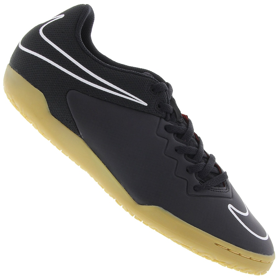 a2027e6d46 Chuteira Futsal Nike Hypervenom Pro IC - Adulto