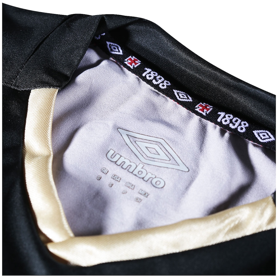 Camisa do Vasco da Gama III s nº 2015 Umbro 67f4f1e0665ae