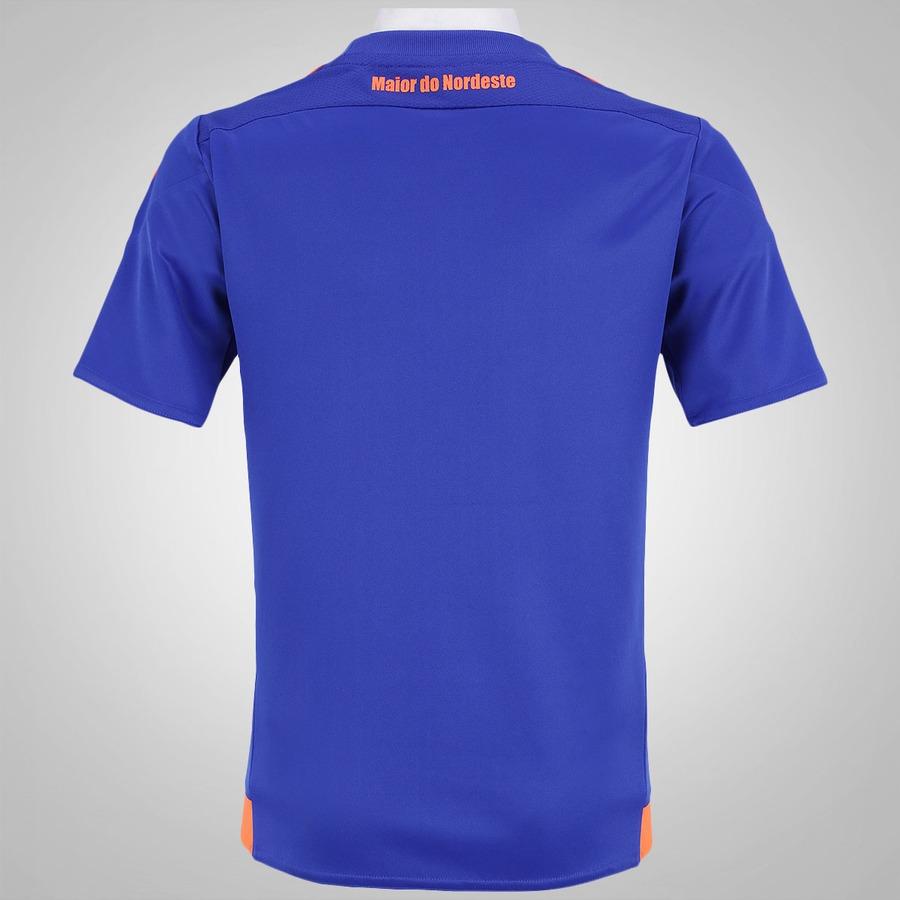 Camisa do Sport Recife III 2015 adidas - Infantil 1a3a448f37511