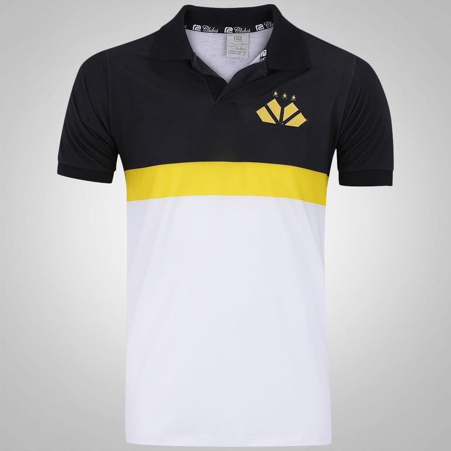 0144ade619ef5 Camisa Polo do Criciúma R2 – Masculina