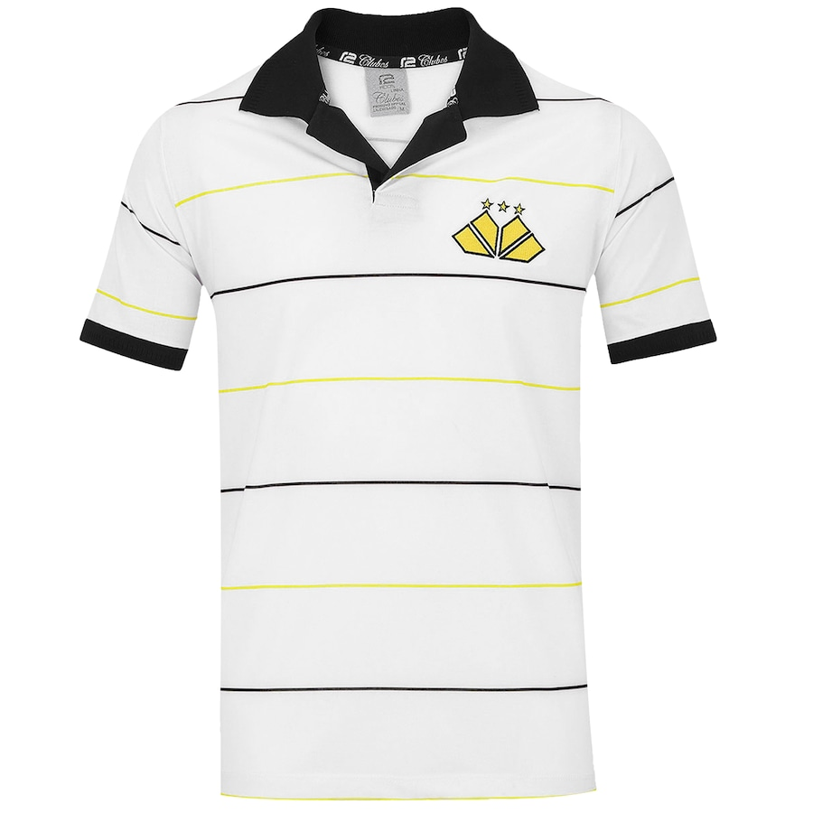 9de4494c3e Camisa Polo do Criciúma R2 Sports – Masculina
