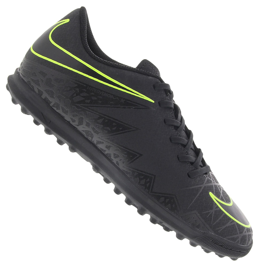 86becbd7f5 Chuteira Society Nike Hypervenom Phade II TF - Adulto
