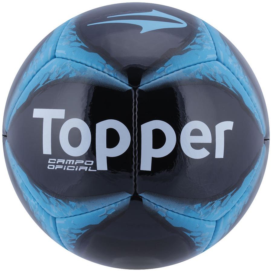 1267812a0 Bola de Futebol de Campo Topper Ultra VII