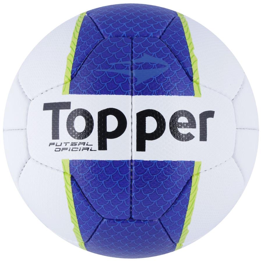 Bola de Futsal Topper Maestro 4a7cb452fb9f9