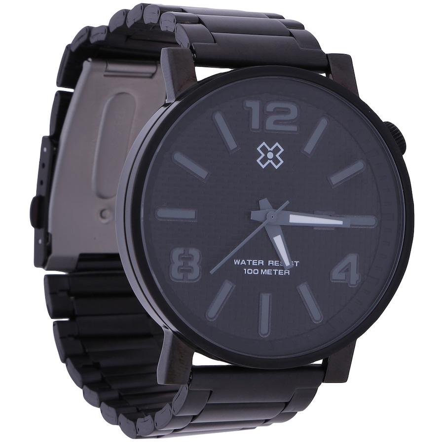 7e5614cfa9d Relógio Masculino Analógico X Games XMSS1021