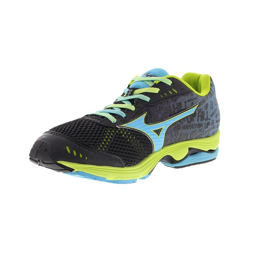 8741836355 Tênis Mizuno Wave Sayonara 3 Uphill Marathon - Masculino