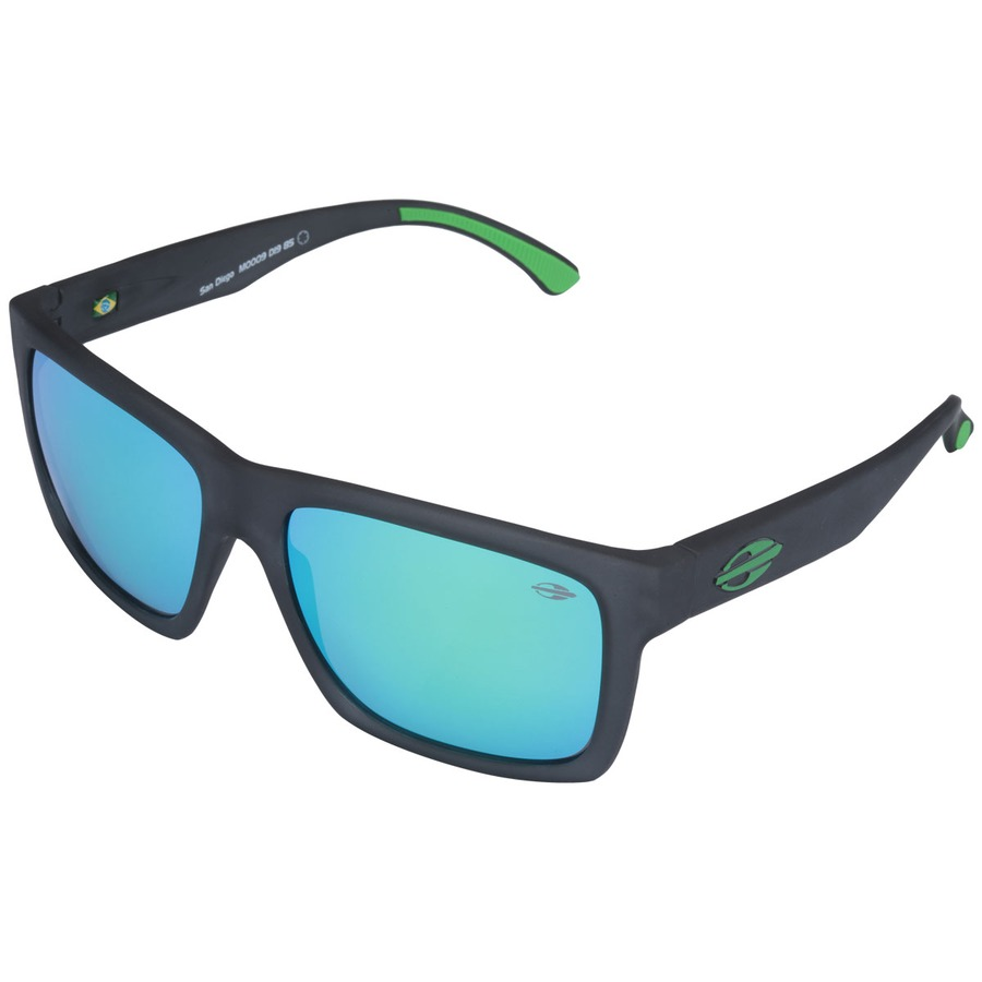 0a6465d5c43d3 Óculos de Sol Mormaii San Diego - Unissex