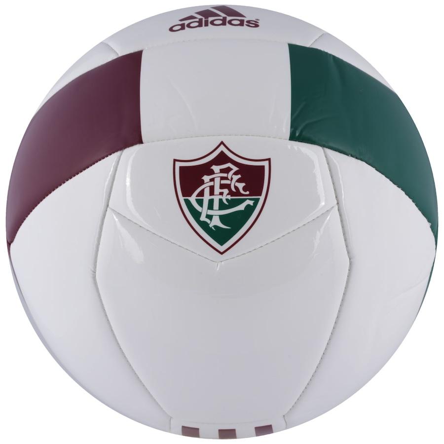 7c38a1cd2b Bola de Futebol de Campo adidas Fluminense