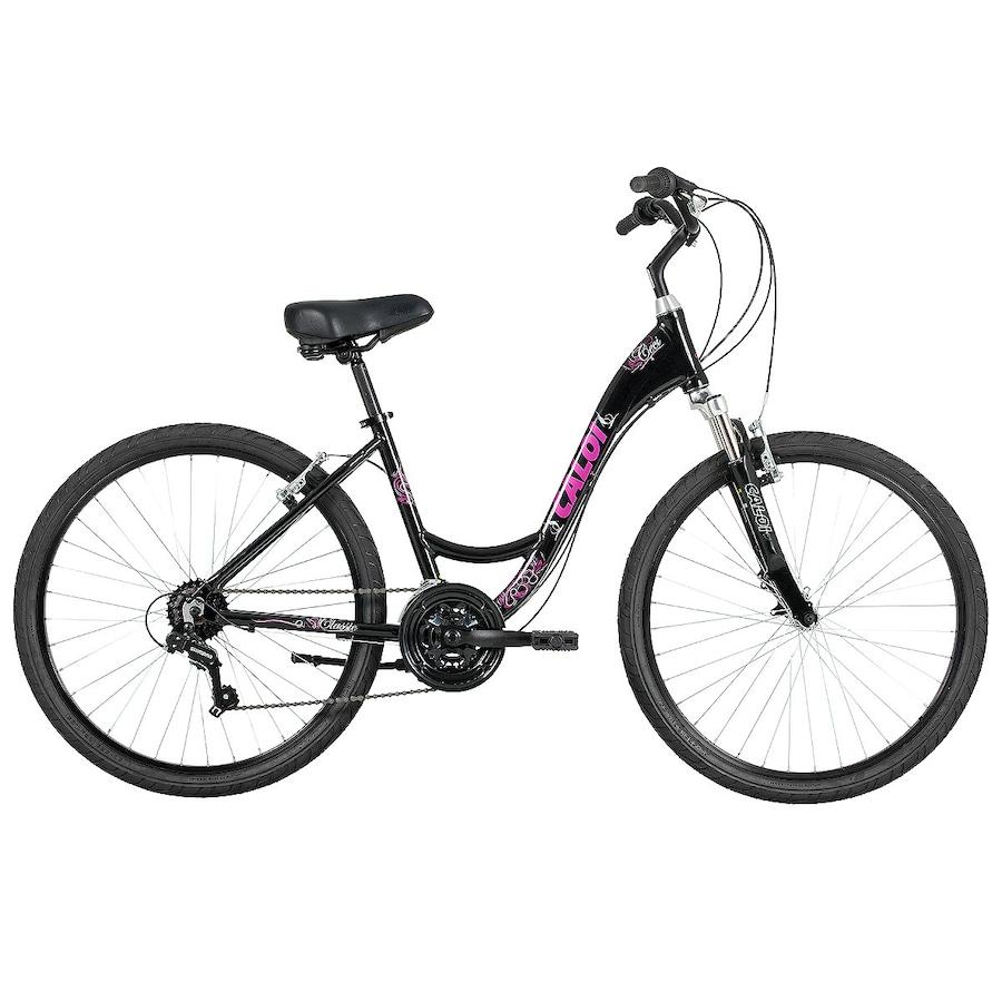 Bicicleta Caloi Ceci - Aro 26 - 21 Marchas - Feminina 1fa68d41fa65b