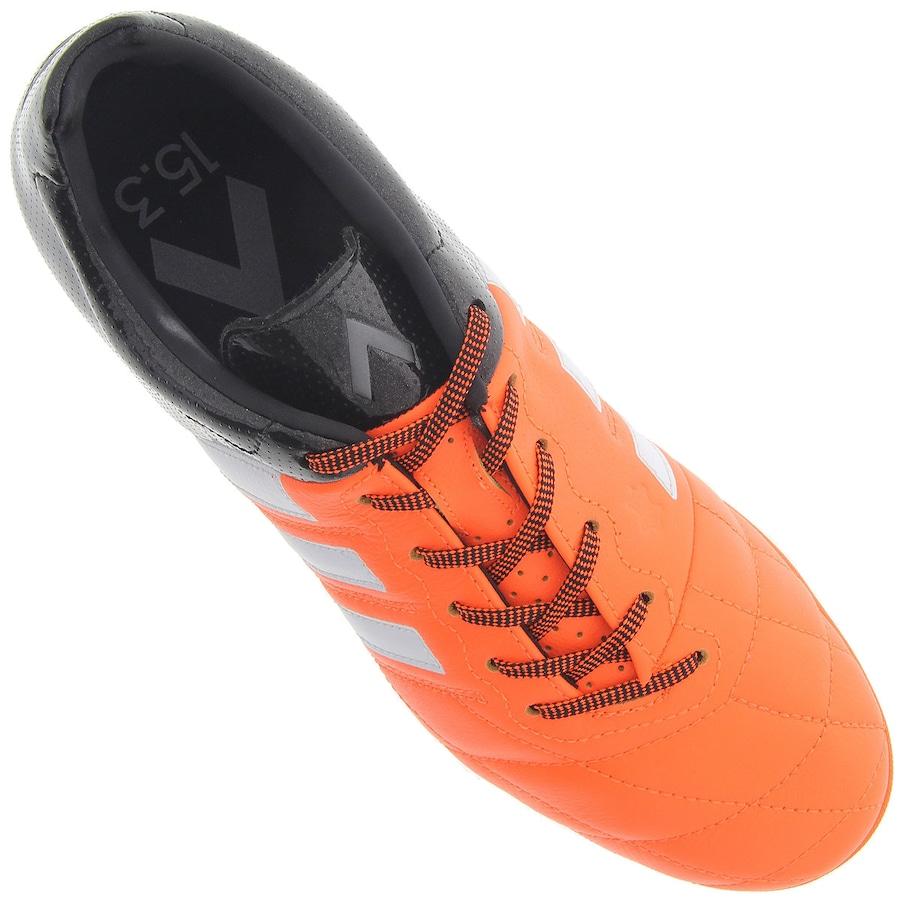 b71e200e6b Chuteira Society adidas Ace 15.3 TF
