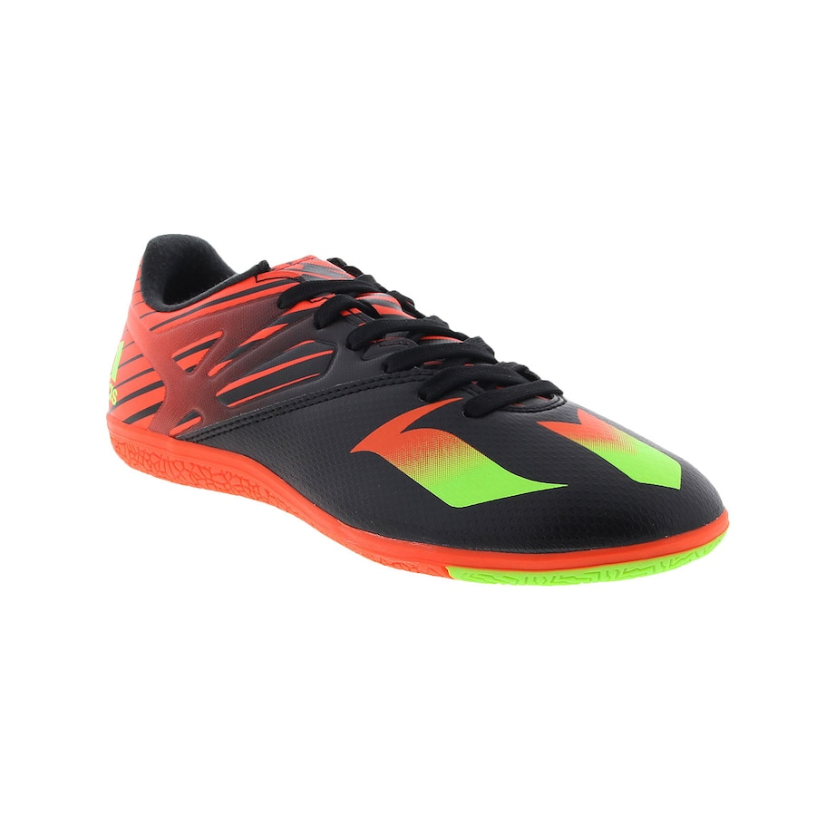 Chuteira de Futsal adidas Messi 15.3 IN- Adulto 3f143ce7e70a0