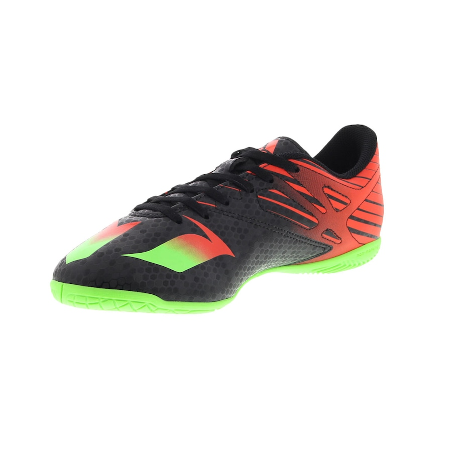 2d7301bef4 Chuteira Futsal adidas Messi 15.4 IN - Adulto