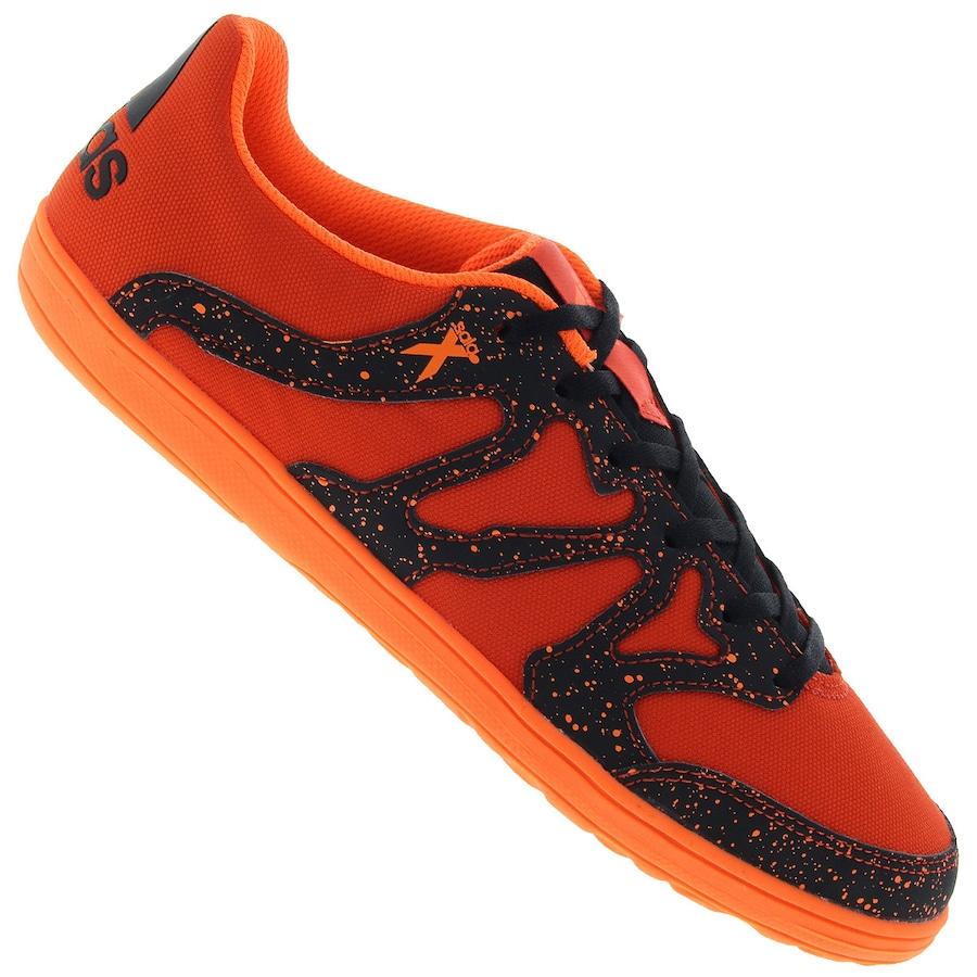 c280fc30c0 Chuteira Futsal adidas X 15.4 Street - Adulto