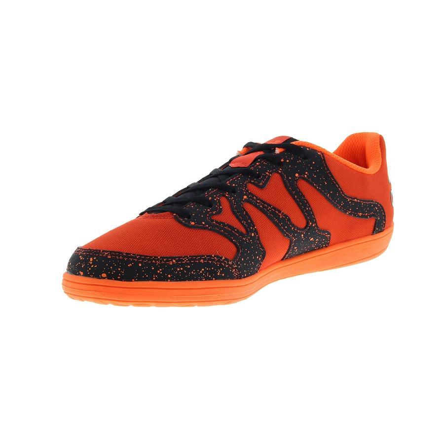 Chuteira Futsal adidas X 15.4 Street - Adulto ec05ce9bb99ec