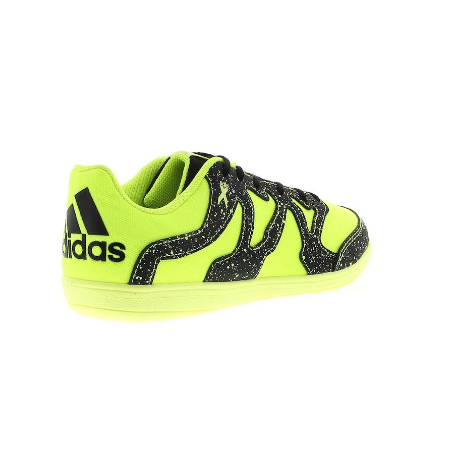 8eda1c48da Chuteira Futsal adidas X 15.4 Street - Infantil