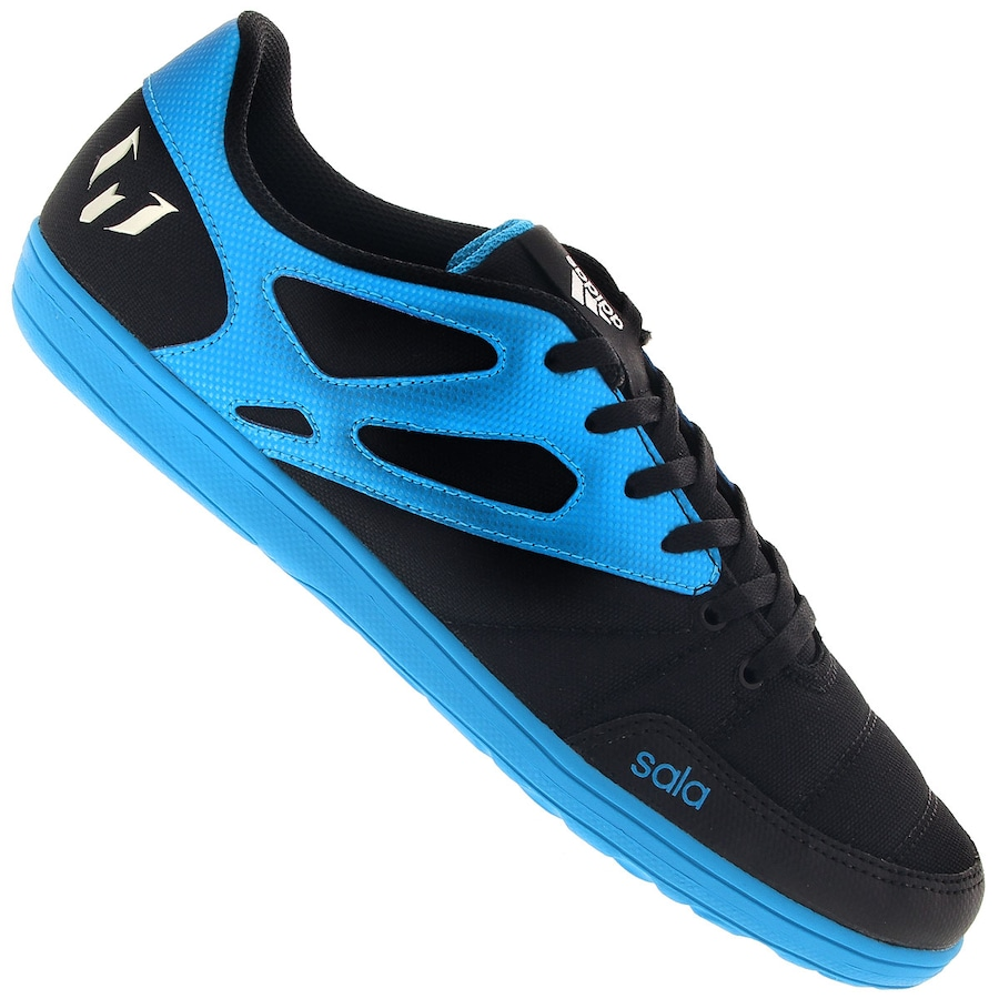 fde5976fe3 Chuteira de Futsal adidas Messi 15.4 Street