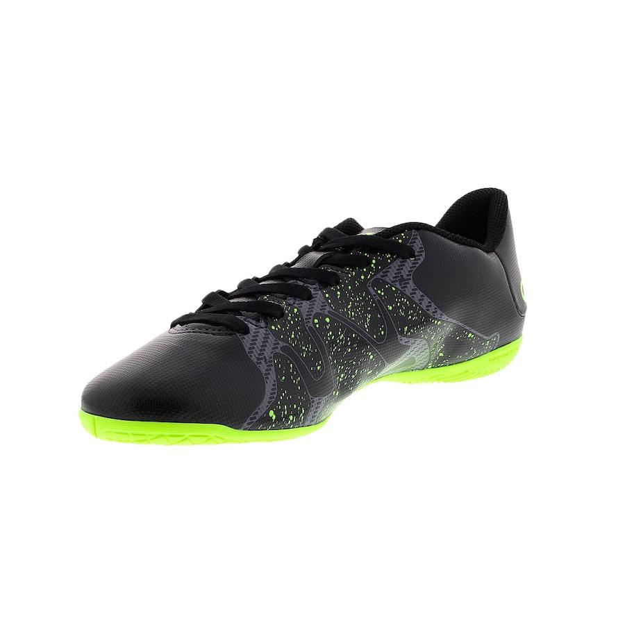 45a021232b8f1 Chuteira de Futsal adidas X 15.4 IN