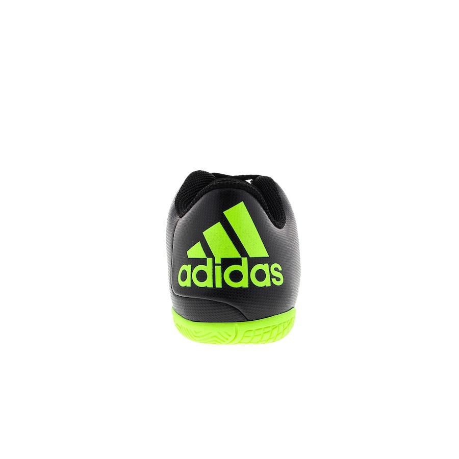 2498a0f60250c Chuteira de Futsal adidas X 15.4 IN